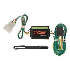 honda crv trailer wiring harness ewiring honda cr v trailer hitch 02 06 class iii by curt