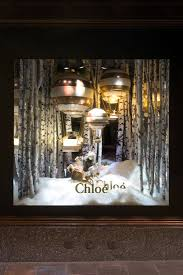 Harrods Christmas Windows, 2014 | Chlo by Millington Associates