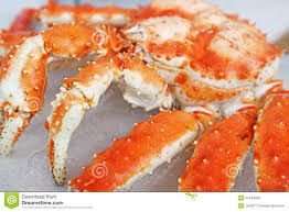king crab legs are rich in protein elements such as nutrition have very good nourishing effect to the body the study found that in recent years