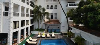 Hotel Silver Shine Silver Sands