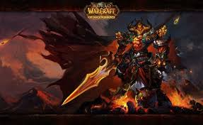 tauren warrior wallpaper