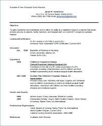 Career Objective Examples For Resume Awesome Example Objective Resume Letter Resume Directory