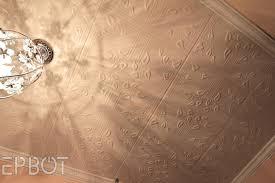 Cheap Decorative Ceiling Tiles EPBOT DIY Faux Tin Tile Ceiling 29