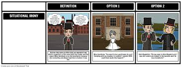 3 Types Of Irony Irony Definition Literary Examples
