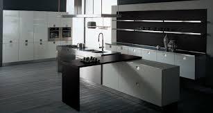 Interior Design Of Modern Kitchen Prepossessing Creative Modern Modern Interior Kitchen Design