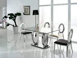 modern dining table set modern glass dining table extendable modern dining table setting decoration ideas