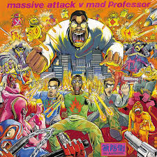 <b>No</b> Protection by <b>Massive Attack</b> on Spotify