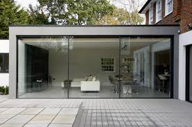 incredible elegant exterior sliding doors door and window design brilliant tall glass archives slim frame within