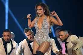 Will Jennifer Lopez bare all in new film 'Hustlers?' | Page Six