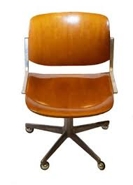 Image Adjustable Vintage Office Chair By Giancarlo Piretti For Anonima Castelli Pamono Vintage Office Chair By Giancarlo Piretti For Anonima Castelli For