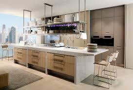 Stainless Steel Kitchen Modern Italian Kitchen Design From Arclinea