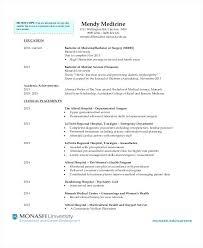 resume medical student medical student resume samuelbackman com
