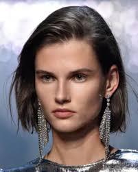Halflange Bob Voor Dun Haar Kapsels Voor Vrouwen Haircuts For Women