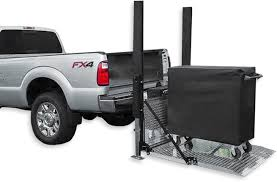 An Easy, Safe, and Removable Liftgate for Your Truck - LiftGator