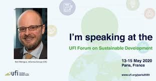 "Christian DRUART on Twitter: ""Ben Wielgus, Head of Sustainability ..."