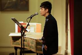 Ocean Vuong's Debut Novel: A Mother And A Son's Quest To Understand Each  Other – Houston Public Media