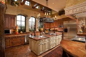 Rustic Italian Kitchens Tuscan Inspired Kitchen Designs Cliff Kitchen