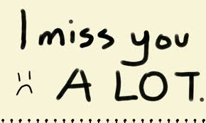 25 Missing You Quotes Sayings