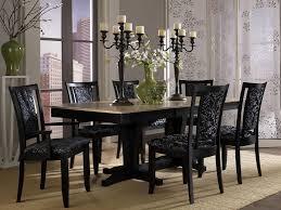 Kitchen Table Sets Black Black Kitchen Tables Black Dining Room