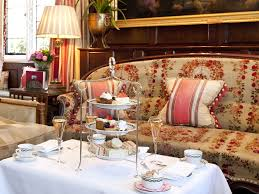 The 50 Best tea rooms | The Independent