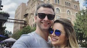 Lucas Lima comenta 'Meu casal' em foto de Junior com a esposa Jornal MEIA  HORA - Celebridades e TV