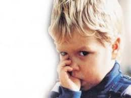 نتيجة بحث الصور عن صور الطفل الخجول