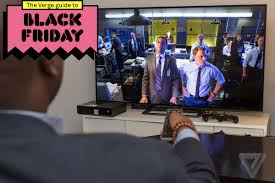 The best Black Friday TV deals on 4K, Ultra HD, and smart TVs -