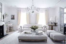 Classic Chelsea Square Romantic Living Room  Interior Design Ideas For Own,  Private, Intimate Pictures Gallery