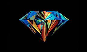 Diamond Designs What Creates The Color Of Colored Diamonds Angel Designs