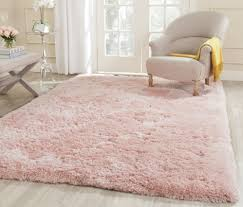 pink rugs soft area rug for fl bedroom large size of white blush and cream black blue girls polka dot carpets brown marvelous plush s