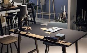 home office work desk.  Work Modern Wooden Work Desk From Andersen Furniture Home Intended Office T