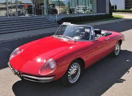 1967 Alfa Romeo Spider for sale #1995074 - Hemmings Motor News