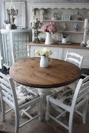 50+ Shabby Chic Farmhouse Living Room Decor Ideas