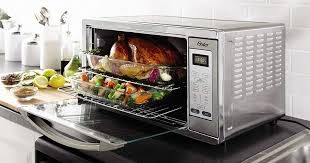best oster toaster ovens review 2021