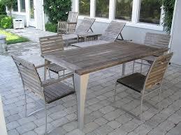 teak wood furniture sets restorations