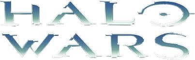 Image - Halo Wars Logo.png   Halo Nation   FANDOM powered by Wikia