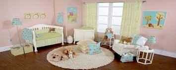 latest baby room decorating ideas