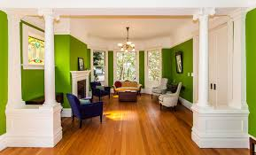 Awesome Green Living Room Ideas  Home Design IdeasGreen And White Living Room Ideas