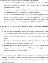 Lia Designation Life Insurance Association Ireland Limited Membership Terms
