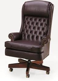 luxury office chair. Bedford Traditional Tufted Back XL Swivel In Classico Luxury Office Chair