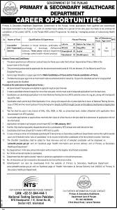 primary and secondary health care department jobs  primary and secondary health care department jobs 2017