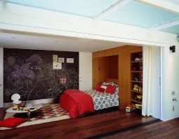combing the playroom and guestroom in style