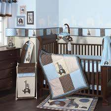 create a luxury nursery for your little with bedding sets designinyou com decor