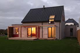 une maison rt 2016 architecture bois