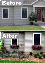39 Budget Curb Appeal Ideas That Will Totally Change Your HomeCheap Curb Appeal