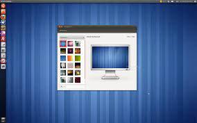 Ubuntu 11.10's Default Wallpaper