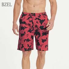 BZEL Мужская <b>свободная Пижама</b> Короткие штаны мягкие ...