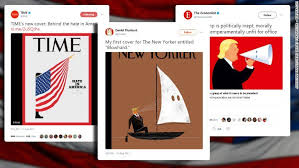 economist cover 3 top magazines take on trump and hate in upcoming covers ktla