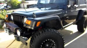 jeep wrangler diy fender lift highline for a 2006 lj tj rubicon you