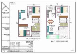 30 x 60 duplex house plans west facing luxury 30 by 40 duplex house plans lovely